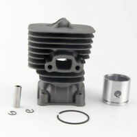 For Husqvarna 128R 128LD 125L 125E Parts Replace Cylinder Piston Kit And Rings