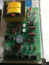 NORDIC TRACK Adventurer power supply board 166334 used