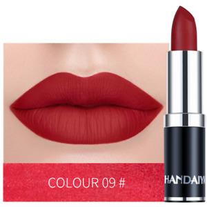 Matte Lip Gloss Lipstick Waterproof Long Lasting Lip Tint Cosmetics Make up
