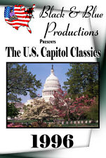1996 U. S. Capitol Classics Championships tournament DVD