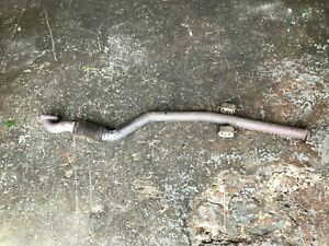 VAUXHALL INSIGNIA 2.0 CDTI FRONT EXHAUST FLEXI PIPE