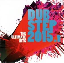 Dubstep 2015.1 von Various Artists (2014)
