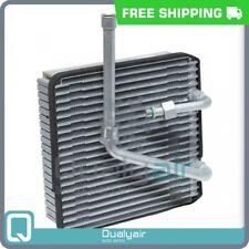 AC Evaporator Core fits Honda Passport / Isuzu Axiom, Rodeo, Rodeo Sport, ... QU