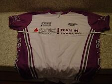 Team In Training Cycling Jersey