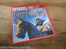 DVD TV Serie Spiegel TV #7 - Legende Preussen (90min) SPIEGEL cb