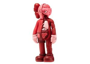 Kaws Flayed Style Figure Original Fake