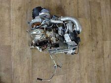 Original Audi A6 A7 4G 3,0 TDI Bi-Turbo Turbolader Lader 059145061AE 059145653AE