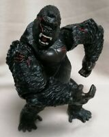 """KING KONG - King Kong 2006 Universal Playmates 6.5"""" Figure *Action Works* #2"""