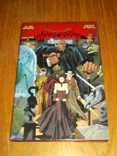 League of Extraordinary Gentlemen Volume 2 Alan Moore (Hardback)  1401201172