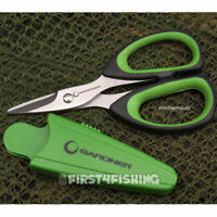 Gardner Tackle Ultra Blade Rig Scissors - Carp Barbel Bream Tench Coarse Fishing