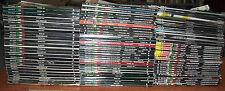 Lotto 95 riviste MEN'S HEALTH ITALIA maggio 2000 - gennaio 2009 annate complete