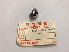 Bullone tenuta 8mm - Bolt, sealing 8mm - Honda CBX400F NOS: 90082-MA6-000