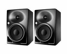 2x Neumann KH120A Active Speaker Pair Powered Studio Monitors PROAUDIOSTAR
