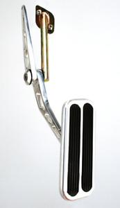 1962-67 Chevy Nova Aluminum Throttle Pedal Gas Pedal ****NEW *****
