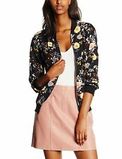 New Look Floral Coats & Jackets for Women