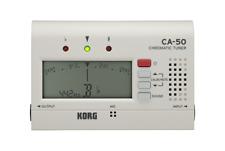 KORG CA-50 Chromatic Tuner Brand new!