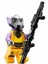 LEGO STAR WARS REBELS ZEB ORRELIOS MINIFIG NEW FROM GHOST SHIP SET 75053