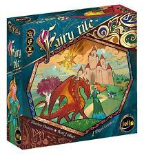 Fairy Tile Board Game by IELLO