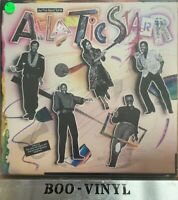 "ATLANTIC STARR - ""As The Band Turns"" 1985, Ex++, A&M, SP5019, US, Vinyl, LP"