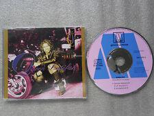 CD-QUEEN LATIFAH-UNITY-DANA OWENS & JOE SAMPLE-MOTOWN-(CD SINGLE)-3TRACK-CD MAXI