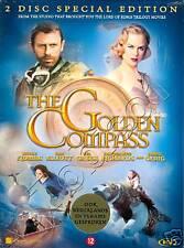 GOLDEN COMPASS - 2 DISC S.E.- SEALED - NICOLE KIDMAN - SAM ELLIOTT  DANIEL CRAIG