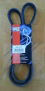 QBB1375 Auxiliary Drive Belt to fit Toyota Land Cruiser 4.0D,TD Vauxhall Brava