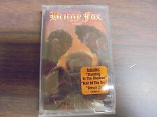 "NEW SEALED ""Britny Fox"" Boys In Heat  Cassette Tape (G)"