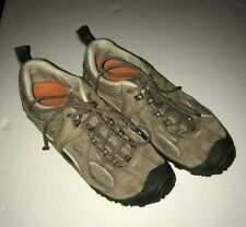 Merrell Chameleon Size 7.5  Hiking Boots Shoes Womens Trail  Arc Wind Goretex