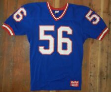 Vtg 80s Rawlings NEW YORK GIANTS Football Team #56 LAWRENCE TAYLOR LT JERSEY Med