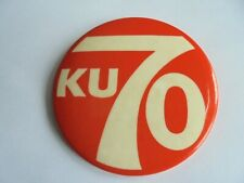 Cool Vintage Ku70 Human Protein Dna Health Science Medical Field ? Pinback