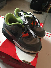 df7246da624 NIKE TODDLER SHOES NK SHOX DELIVER SMS TD 8C WITH BOX CHILDRENS