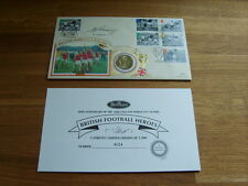 Alf Ramsey World Cup 1966 Genuine Autograph - UACC / AFTAL.