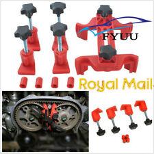 5 Pcs/Set Portable Car Dual Cam Master Camshaft Timing Locking Tool Kit UK Stock