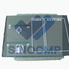 PC200-5 PC220-5 LCD Screen for Komatsu Monitor