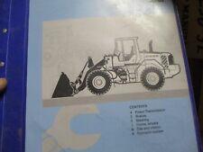 Volvo L350F Wheel Loader Service Manual