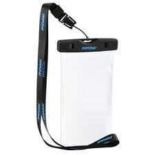 Unifarbene Handyhüllen & -taschen aus Kunststoff mit Tragegurt