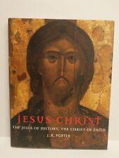 Jesus Christ: The Jesus Of History, The Christ Of