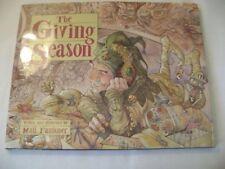 B0006FA5I6 The giving season