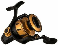 Penn Spinfisher VI Fixed Spool Spin Sea Fishing Saltwater Reel NEW *All Sizes*