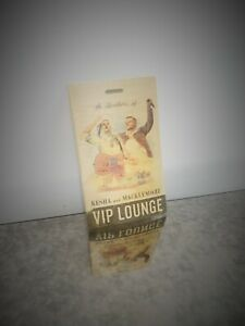 Adventures Tour 'VIP Lounge' Passes (10 Avail / 3 Per Order)