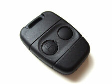 Rover 25 45 100 200 400 MG MGF ZR ZS 2 Button Remote Key Fob Case Lucas 3TXB
