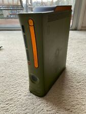 Xbox 360 Halo 3 Edition Console including Power Cord, Video Cord, Ethernet Cable