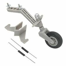 DUB956 Semi-Scale Tailwheel System: 40-90 RC DUBRO RC AIRPLANE PRODUCT