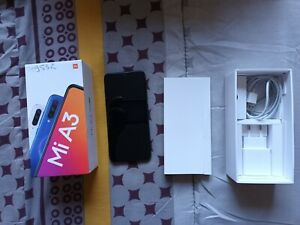 Xiaomi Mi A3 - 64 Go - Nuance de Gris (Unlocked) (Double SIM)