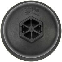 Oil Filter Cover Or Cap 917-066 Dorman (OE Solutions)
