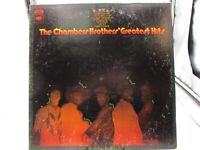 The Chambers Brothers Greatest Hits C 30871 Columbia 1971 LP VG+ c VG
