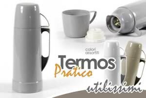 THERMOS TERMICO LIQUIDI 0,15 L CON TAZZA CAFFè ACQUA TE TISANA MATT THE 681578