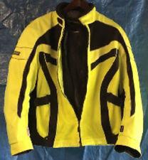 Women's Olympia Motorsports All Seasons Reflective Cordura Riding Jacket XL