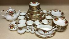 Royal Albert Old Country Roses Tableware - Various Pieces