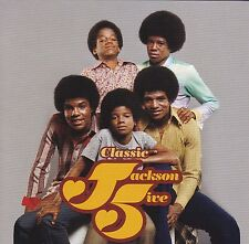 JACKSON FIVE Classic CD - New